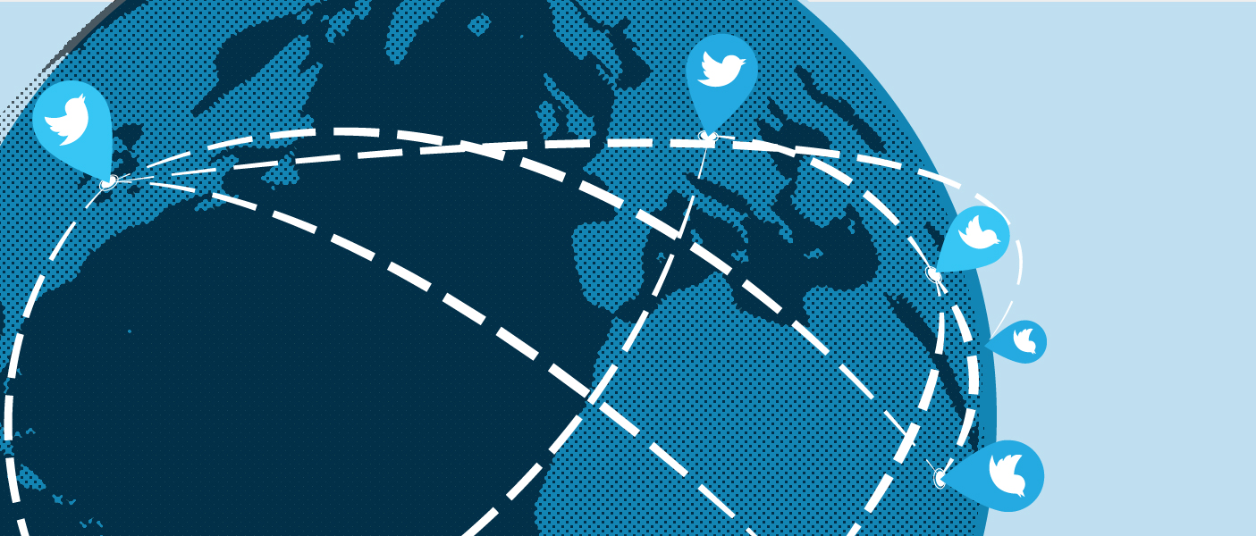 Twitter-Educating Beyond Borders
