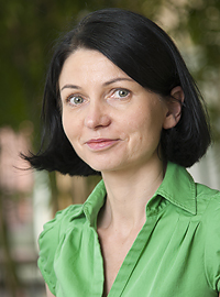 Headshot of Jolanta Grembecka